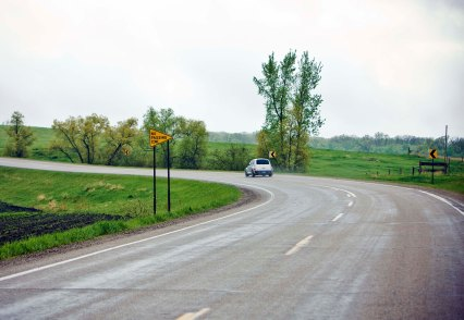 rural road_curve