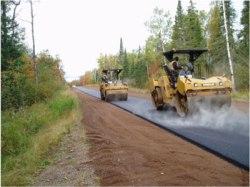 Lake County OPERA project