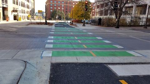 jackson street bikepath