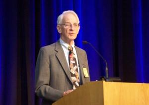 Jim Hedlund