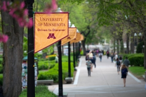 East Bank, University of Minnesota